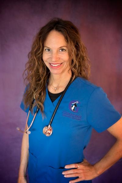 Dr  Jana Josel - Guardian Veterinary Specialists
